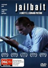 JAILBAIT Michael Pitt DVD All Zone - NEW