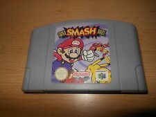 SUPER Smash Bros. Nintendo 64, n64 GRATIS UK