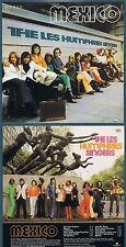 "The Les Humphries Singers ""Mexico"" Von 1972! Digital remastered! Neue CD!"