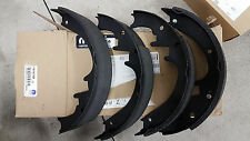Rear Brake Shoes 2002 Jeep KJ Cherokee 5066147AA Original Mopar Part