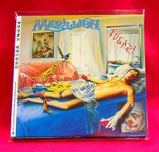 Marillion Fugazi JAPAN MINI LP CD TOCP-67785