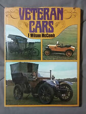 Veteran Cars The Formative Years of Motoring F.Wilson McComb FOR MODEL A T BOOK