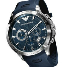 Mens Watch Emporio Armani AR0649 SPORT Chronograph Full Package HOT SELL