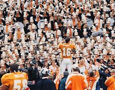 """Tennessee Volunteers Peyton Manning Band Vols College Football Photo 11""""x14"""""""