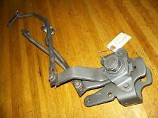 1966 1967 FORD FAIRLANE MERCURY COMET CYCLONE TOPLOADER 4SP SHIFTER ASSEMBLY REB