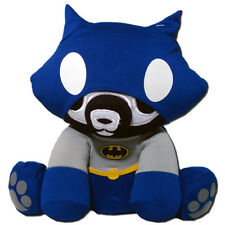 "SKELANIMALS: DC Comics Super Heroes & Villains ~ Batman Jae 10"" Plush #NEW"