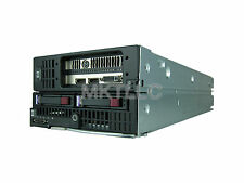 HP Proliant WS460C G6 Blade w/Graphics Expansion, 2x X5675, 48GB, Quadro 6000