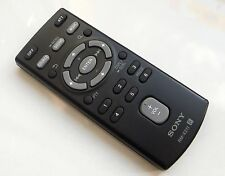 SONY Rm-X211 Remote Control Infrared Wireless Rmx211 Car Cd IR CDX Gt Mex