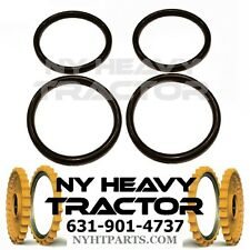 FOUR 205-70-73280 SEAL O RING FOR BUCKET PINS FITS KOMATSU PC200-8 2057073280