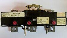 WESTINGHOUSE LA3350PT 350A Type LA TRI PAC Thermal Trip Unit 5661D26G31