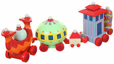 In THE NIGHT GARDEN Ninky Nonk Treno Set-Regalo eccellente.