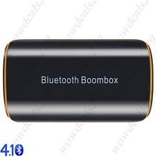 Bluetooth 4.1 Audio Receiver AB1510 HiFi Wireless Adapter Home Music Sound Syste