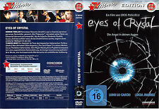 Eyes of Crystal (DVD, 2009) TV-Movie Edition
