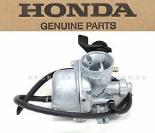 New Genuine Honda Carburetor Assy 97-12 XR70 R CRF70 F OEM PB12H  Carb   #K72