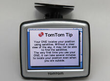 TomTom One V8 GPS Navigation With 2016 UK, Ireland, France, & Australia Maps