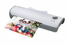 "Bonsaii L407-A A4 Document Photo Thermal Laminator 9"" Width Office Home Use US"