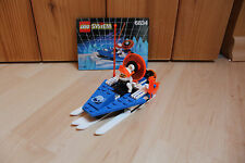 Lego 6834 Ice Planet Bob inkl. OBA / Celestial Sled with instruction