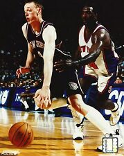 Keith Van Horn - New Jersey Nets - picture - 8 x 10 photo #3
