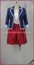 B-project Tsubasa Sumisora Halloween Girls Set Cosplay Costume S002