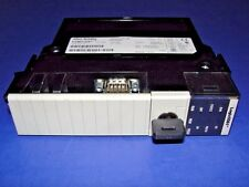 Allen Bradley 1756-L61 Series B ControlLogix Controller Processor with Key