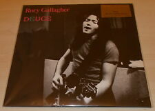 RORY GALLAGHER-DEUCE-2012 180g VINYL LP-TASTE-NEW & SEALED