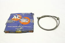 NOS AC Speedometer Cable w/ Casing 1953 1954 Plymouth All Models #1583720 CC-22
