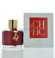 Ch by Carolina  Herrera for Women Eau De Toilette 3.4 OZ 100 ML Spray