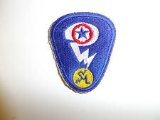 b1614 WW 2 US Army Manhattan Project shoulder patch R9C