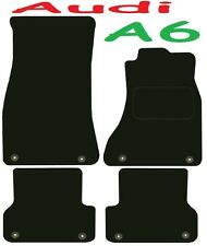 Audi A6 DELUXE QUALITY Tailored mats 2011 2012 2013 2014 2015 2016