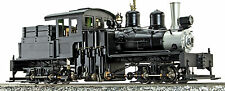 Accucraft AC77-217  3-ft Gauge 28 Ton Class B Shay - Live Steam, 1:20.3, New
