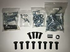 H2B hardware kit v2 for 92-95 civic 94-01 Integra delsol si h22 h23a h22a H&F