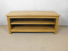 Low height Pine TV Unit Stand Cabinet Games unit ideal in living room, lounge