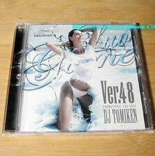DJ Tomiken - LUV GAME Ver. 47 2008 Promo CD J Holiday, Jagged Edge, Akon..#04-2