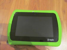 "LEAPFROG EPIC 7"" TABLET --  16 GB, WI-FI-  GOOD CONDITION"