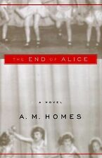 The End of Alice: A Novel