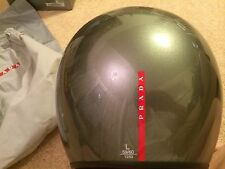Brand New with tag Genuine Official PRADA Helmet Size Large 59-60
