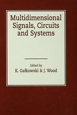 Multidimensional Signals, Circuits and Systems (Systems and Control)-ExLibrary