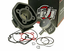 Gilera Runner 50cc post 2005  70cc Big Bore Cylinder Piston Gasket Kit