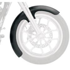 Klock Werks Wrapper Tire Hugger Series Front Fender for 18 Wheels KW05-02-0004E