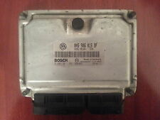 TUNED !!! VW POLO ECU 1.4TDI AMF 045906019BF IMMO OFF PLUG&PLAY