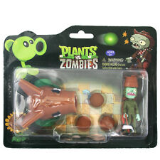 Rare Castle in the Sky-PLANTS vs. ZOMBIES-Coconut Cannon Fighter Air cannon Toy