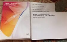 Adobe Creative Suite 3 CS3 Design Standard Upgrade