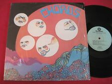RARE XIAN FOLK LP - THE CHORDS - COME TOGETHER IN THE SKY (1976) HYMNTONE