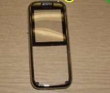Genuine Nokia 6233 Fascia Cover Housing Black GRD B