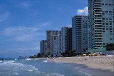 562035Condos Along The Beach A4 Photo Print