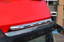 Mercedes Actros MP4 Acciaio Inox Camion Tetto Visiera Luce Lampada Barra + LEDs