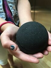 Sale!!! 10 Ounce Black Bath Bomb... Choose Your Scent And Glitter. Normally $9