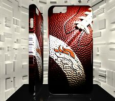Coque rigide pour iPhone 6 6S Denver Broncos NFL Team 03