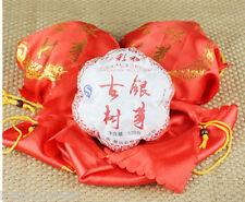 500g tuocha CaiCheng raw puer tea raw puerh tea green tea JinGua Year 2012