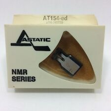 PHONOGRAPH NEEDLE AUDIO-TECHNICA  ATN-3100XE  IN ASTATIC PKG AT154-ED, NOS/NIB